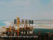 تقرير يكشف كيف نجحت الدولة المصرية فى القطاع الاقتصادى؟ فيديو