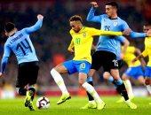 قبل لقاء أوروجواى.. البرازيل لا تعرف الخسارة على ملعبها فى تصفيات المونديال