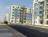"""وزير الإسكان: الانتهاء قريبا من مشروع """"زهور مايو"""" بديل منطقة """"الزرايب سابقاً"""""""