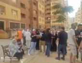 محافظة القاهرة تطلق حملة بمشروع أهالينا للتوعية بالحفاظ على المياه