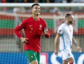 3 أهداف تفصل رونالدو عن لقب الهداف التاريخى لتصفيات كأس العالم