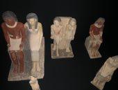 """عودة مقتنيات معرض """"ملوك الشمس"""" إلى مصر بعد انتهاء مدة عرضه ببراغ"""