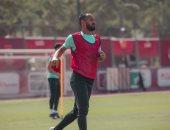 موسيماني يدرس الدفع بـ وليد سليمان أساسيا في مباراة الأهلي وبطل النيجر