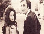 وقفت معه فى أزمته فتقدم لها .. ماذا قال محمود ياسين عن قصة حبه لشهيرة؟