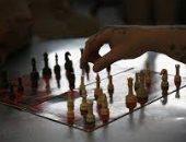 السلطات البريطانية تسمح للسجناء بالمشاركة فى بطولة شطرنج عالمية على الإنترنت