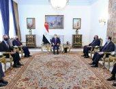 أخبار مصر.. واشنطن تؤكد تقديرها البالغ لدور مصر بقيادة الرئيس السيسى فى مكافحة الإرهاب