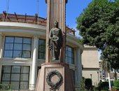اعرف أهم المعلومات عن تمثال ثورة الطلبة فى جامعة القاهرة وحكايته مع الاستعمار