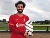 محمد صلاح: فخور لوصولى للمئوية مع ليفربول وهدف ميلان الأفضل