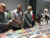 دور نشر مصرية تعرض 20 ألف كتاب لأهالى شمال سيناء بمعرض العريش الثالث للكتاب