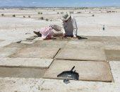 اكتشاف أول دليل على استخدام التبغ قبل قرون فى صحراء يوتا الأمريكية