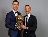 مينديز: لا أحد يستحق الكرة الذهبية هذا العام أكثر من كريستيانو رونالدو