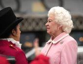 """متحف """"مدام توسو"""" يكشف عن تمثال جديد من الشمع للملكة إليزابيث.. صور"""
