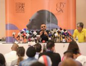 """السقا يعلن تقديمه """"الاختيار 3"""" مع كريم عبد العزيز وأحمد عز فى رمضان المقبل"""