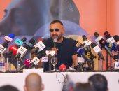 """أحمد السقا: انتظرونى فى """"الاختيار 3"""" بمشاركة أحمد عز وكريم عبد العزيز"""