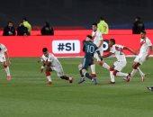 تصفيات كأس العالم.. الأرجنتين تتفوق على بيرو بهدف لاوتارو فى الشوط الأول
