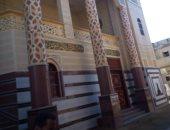 افتتاح مسجدين بكفر الشيخ بتكلفة 4 ملايين و416 ألف جنيه.. صور
