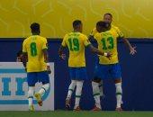 أهداف الخميس.. رباعية البرازيل أمام أوروجواى وفوز الأرجنتين فى تصفيات المونديال