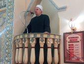 أوقاف الجيزة تفتتح مسجدين جديدين بمنشأة القناطر والواحات البحرية