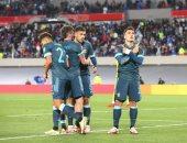 ملخص وأهداف مباراة منتخب الأرجنتين ضد بيرو فى تصفيات كأس العالم