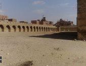 تعرف على خطة تطوير محيط الجبخانة بمصر القديمة