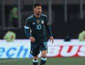 ميسى يتهم حكم مباراة بيرو بالتحيز ضد الأرجنتين بالتصفيات المؤهلة للمونديال