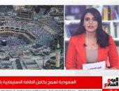السعودية تسمح بفتح المسجد الحرام بكامل العدد وإقامة المناسبات بالقاعات