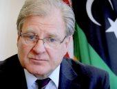 السفير الأمريكى فى ليبيا يؤكد دعم بلاده لمفوضية الانتخابات