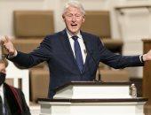 بيل كلينتون يغادر المستشفى اليوم بعد تعافيه.. فيديو
