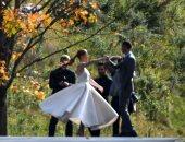 ابنة بيل جيتس تكشف كواليس تحضير حفل زفافها وشرطها الوحيد لحضور الضيوف