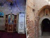 تعرف على تاريخ نشأة الرهبنة القبطية بالكنيسة الأرثوذكسية