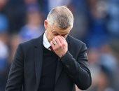 تقارير: مستقبل سولشاير غامض مع مانشستر يونايتد بعد خماسية ليفربول