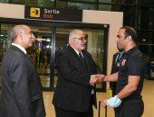 الأهلي يوجه الشكر للسفير نبيل مكي وطاقم السفارة المصرية في النيجر