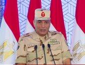 رئيس الهيئة الهندسية يستعرض أمام الرئيس رؤية مصر 2030 ومبادرة حياة كريمة