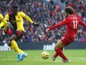 واتفورد ضد ليفربول.. الريدز يتفوق تاريخيا ومحمد صلاح الأكثر تهديفا