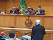 نائب محافظ القليوبية يرأس اجتماع وحدة السكان بالمحافظة.. اعرف التفاصيل