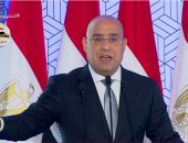 وزير الإسكان يستعرض جهود الدولة للقضاء على المناطق غير الآمنة