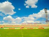 مشاهد من ملعب مواجهة الزمالك أمام توسكر الكينى في دورى أبطال أفريقيا