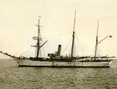 """العثور على حطام سفينة """"أسطورية"""" غرقت عام 1963 على السواحل الأمريكية"""
