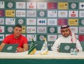 الاتفاق السعودي يتعاقد مع المدرب الصربي فلادان ميلويفيتش