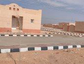 محافظ شمال سيناء يتفقد التجمعات التنموية في وسط سيناء الجارى طرحها.. صور وفيديو
