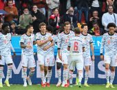 بايرن ميونخ يعادل رقمه القياسى فى الدوري الألماني بعد خماسية ليفركوزن