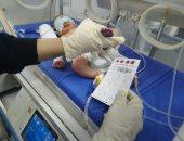 انطلاق مبادرة الكشف المبكر عن الأمراض الوراثية للأطفال حديثى الولادة بالغربية