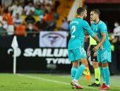 هل يشارك هازارد وكارفاخال فى كلاسيكو ريال مدريد وبرشلونة؟.. تقارير تجيب