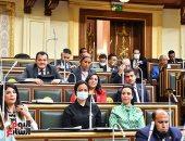 """مجلس النواب يبدأ فى مناقشة الإذن لـ""""المالية"""" بضمان مصر للطيران"""