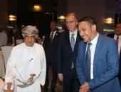 سفير مصر بمسقط يرعى احتفالية الجالية المصرية بمناسبة ذكرى انتصارات أكتوبر