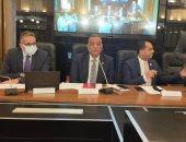 وزير السياحة بمجلس الشيوخ: يعمل بالسياحة 3 ملايين مصرى.. والآثار شرفنا