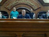 السجن المشدد 15 سنة لمعتز مطر وحسام الشوربجى بتهمة إهانة رئيس محكمة