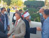 وزير الأوقاف: تنسيق مع الصحة لإنشاء نقاط تلقى لقاح كورونا أمام المساجد الكبرى