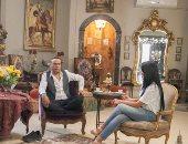 """غنوة محمود تتعاون مع سوسن بدر فى الشر بأحداث مسلسل """"السيدة زينب"""""""