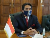 سفير إندونيسيا بالقاهرة: ارتفاع التبادل التجارى بين البلدين 2.3% خلال 2021